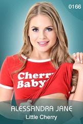 Alessandra Jane/Little Cherry